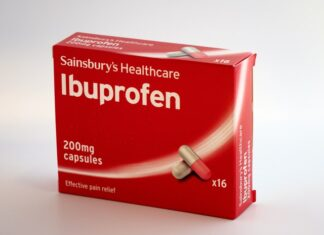 Can ibuprofen make you drowsy?
