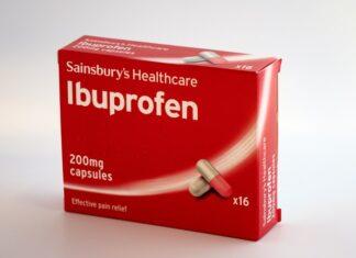 Can ibuprofen make you drowsy?